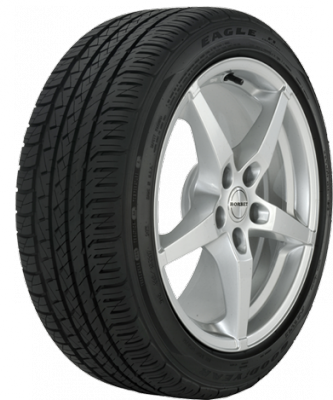 Eagle F1 Asymmetric All-Season Tires